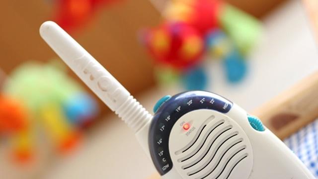 İnternet Bağlantılı Bebek Telsizleri Hacklenme Riski Taşıyor