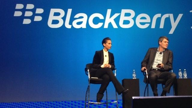 Blackberry Resmi Olarak Alıcı Aradığını Açıkladı