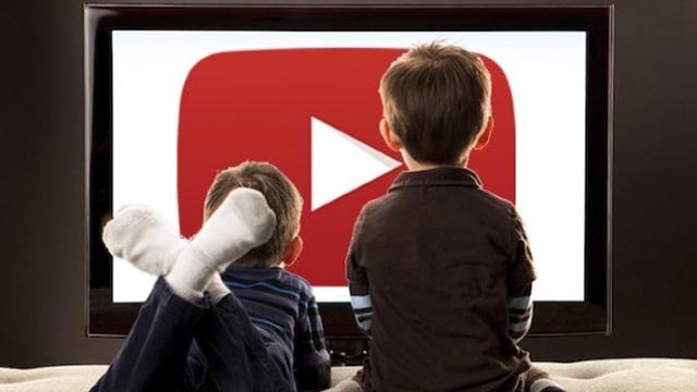 Çocuklara Özel YouTube Kids Uygulaması Geliyor