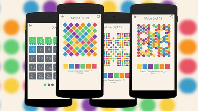 Acun Medya'nın Android Oyunu Colors United Gittikçe Popülerleşiyor