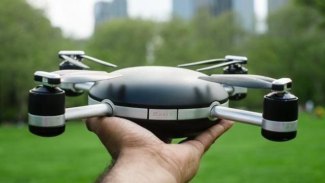 İzinsiz Drone Uçuranlar Hapis Cezası Alacak!