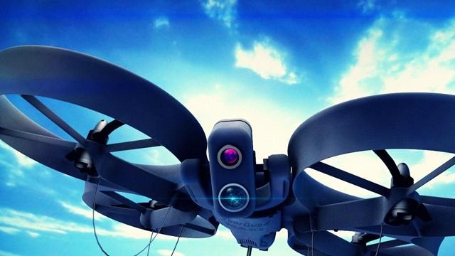 Dronelar ile Alakalı Yanlış Bilinen 9 Gerçek