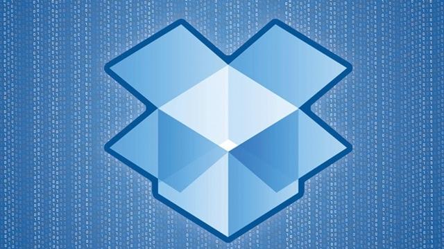 Dropbox 400 Milyon Kullanıcıya Ulaştı