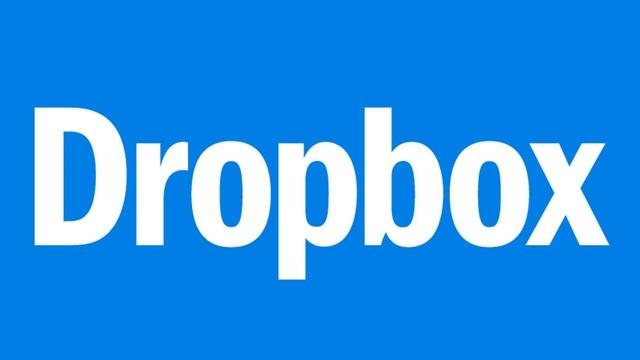 Dropbox, Google Play'de 500 Milyon Barajını Aşmayı Başardı