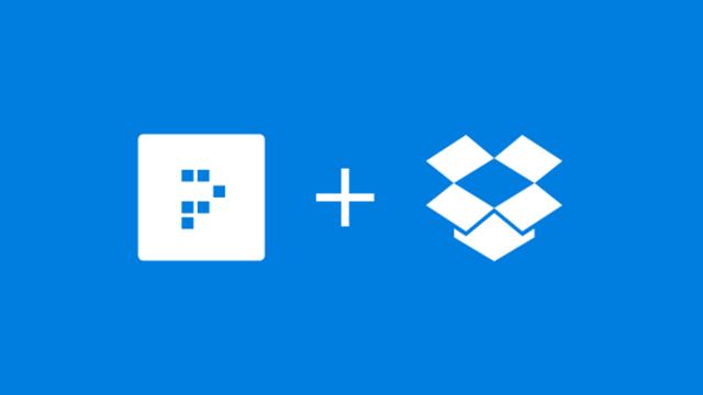Dropbox, Pixelapse'ı Satın Aldı