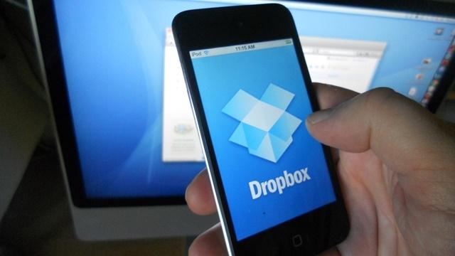 Dropbox'ın Android ve iOS Versiyonlarına Uygulama İçi Link Açma Özelliği Geliyor