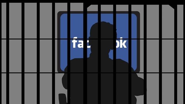 Eltisine Facebook Üzerinde Salak Yazan Kadın 1 Yıl Hapis Cezası Alabilir