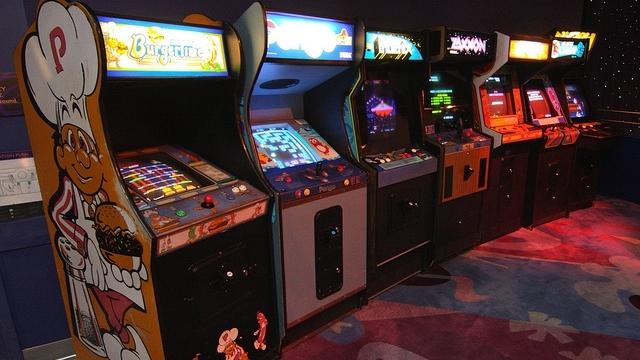 Eski Atari Oyunlarının Mobil Versiyonları