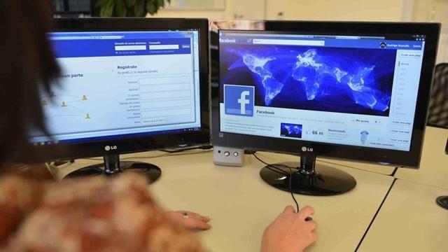 Facebook, Fare İmlecinizin Hareketlerinden Veri Toplayabilir