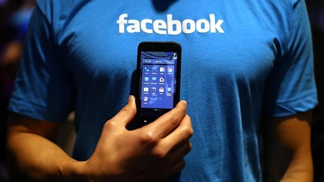 Facebook Messenger'ın iOS ve Android Güncellemeleri Yapıldı
