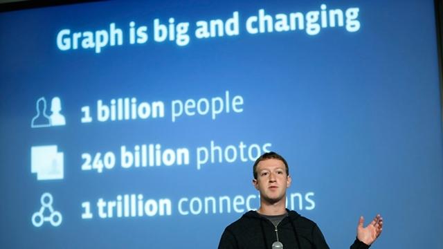 Facebook Grafik Arama Özelliğini Geliştirdi
