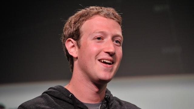 Facebook'un Fotoğraf Kütüphanesi Genişlemeye Devam Ediyor