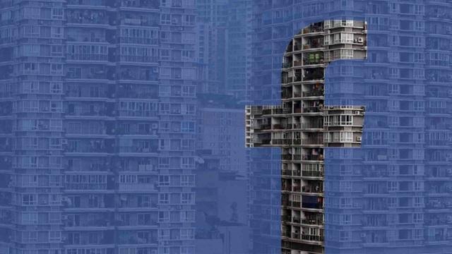Facebook'un Aktif Kullanıcı Sayısı 2015'te Çin'in Nüfusunu Geçebilir