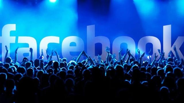 Facebook'ta Herkese Açık Paylaşım Yapma