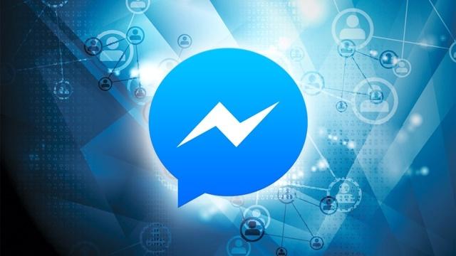 Facebook Messenger Aylık 800 Milyon Aktif Kullanıcıya Ulaştı!