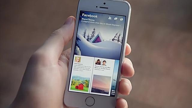 Facebook Paper ABD'den Farklı Ülkelerde Nasıl Yüklenir