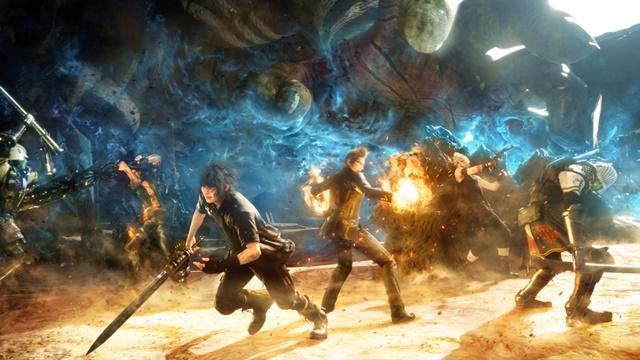 Final Fantasy V'in PC Versiyonu 24 Eylül'de Geliyor
