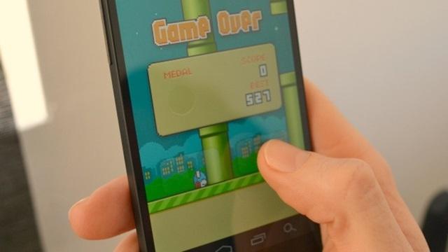 Alternatif Flappy Bird Uygulamalarının Tehlikesi