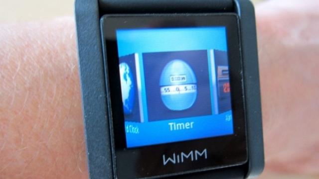 Google, Android Akıllı Saat Üreticisi Wimm Labs'ı Satın Aldı