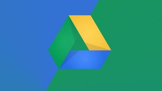 Google Drive'da İstediğiniz Dosyayı Bulmak Artık Çok Kolay!