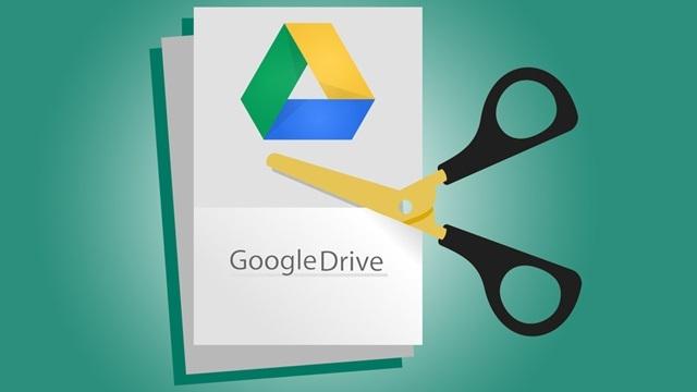 Google Drive'ın Fiyatları Düştü