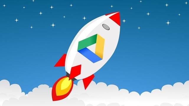 Google, Drive'ın Android ve iOS Versiyonlarında Bazı Değişiklikler Yaptı