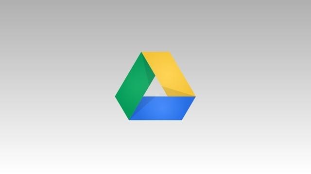 Google Drive'ın Yeni Arayüzü Duyuruldu
