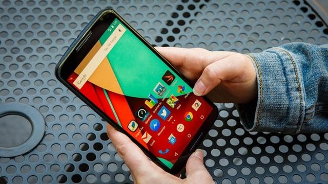 Google, Nexus 6 Satışlarını Durdurdu