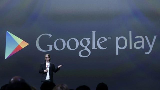 Google Play Üzerinden Diğer Oyunculara Oyun Hediye Edebileceksiniz