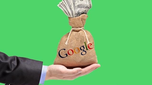 Google Online Reklam Gelirlerinin Yüzde 33'ünü Kazanıyor