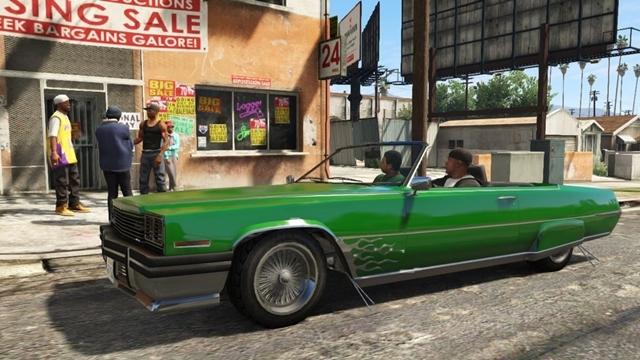 GTA 5'in Satışları Bir Günde 800 Milyon $'a Ulaştı
