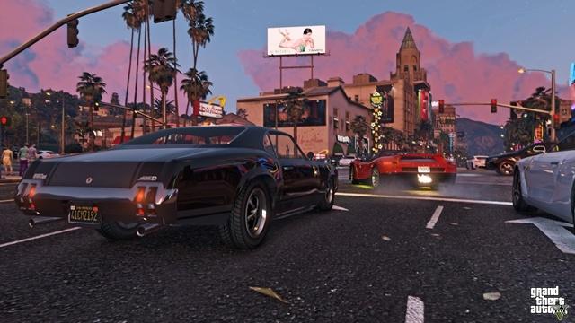 GTA 5'in Video Editörü PS4 ve Xbox One Versiyonlarına Da Geliyor