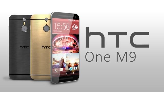 HTC One M9, Snapdragon 810 ile Uçacak