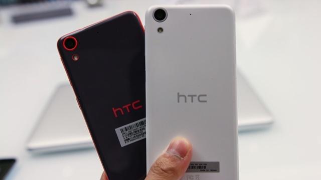HTC Herkes Tarafından Alınabilecek Desire 626, 626s, 526 ve 520 Modellerini Tanıttı