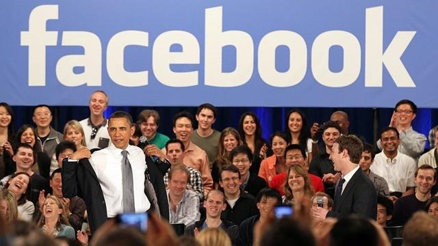 Hükümetlerin Yüzde 87'si Facebook Kullanıyor! En Popüler Siyasetçi Kim?