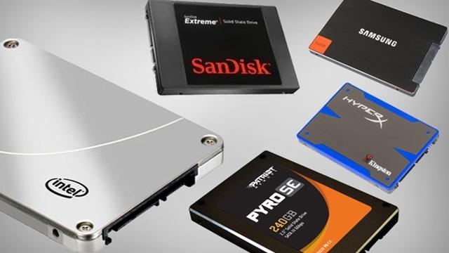 Intel ve Toshiba'dan 10 TB'lık SSD Geliyor