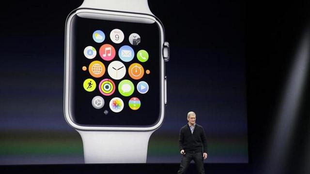iOS 8.2, Apple Watch Desteği ile Birlikte Geldi