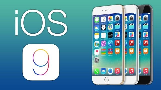 Apple, iOS 9'u Tanıttı!