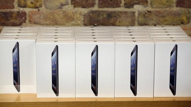Apple, iPad 5 ve iPad Mini 2'yi 22 Ekim'deki Etkinlikte Tanıtabilir