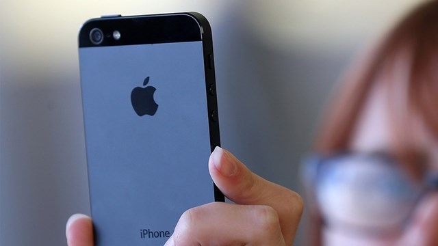 Apple 3 Sensörlü Kamera Patentini Aldı