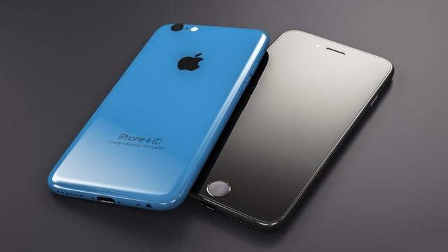 iPhone 6c Ocak'ta Piyasaya Çıkabilir
