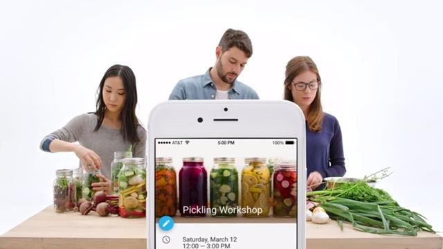 Google Calendar Sonunda iPhone'a Geldi