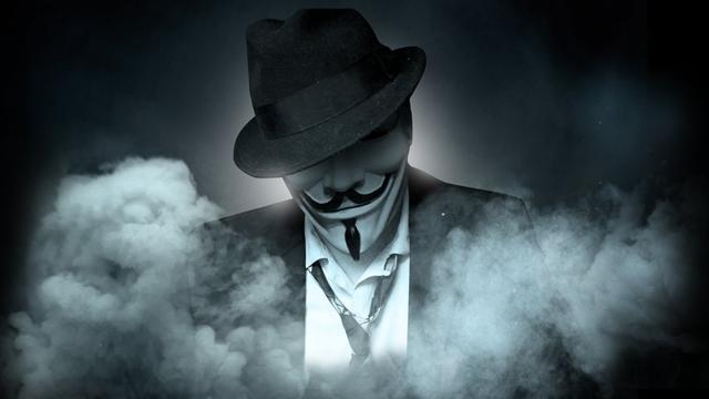 IŞİD'den Anonymous'a Cevap Geldi: Aptallar