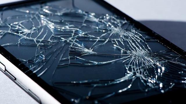 Kırılan Telefon Ekranları Tarihe Karışıyor