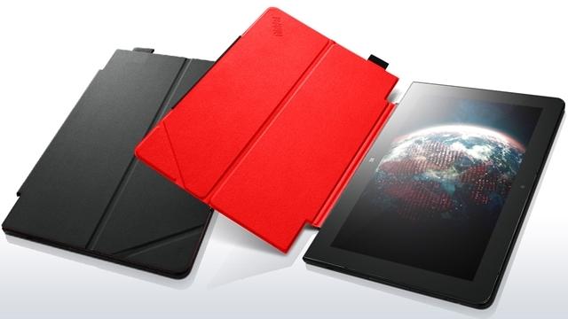 Lenovo ThinkPad 10 Tanıtıldı