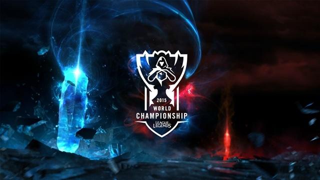 League of Legends 2015 Dünya Şampiyonası Başladı