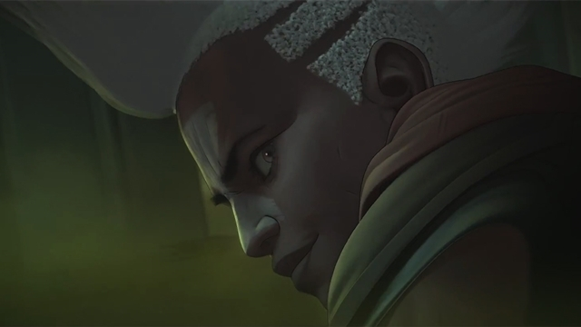League of Legends'a Yeni Şampiyon Geliyor: Ekko