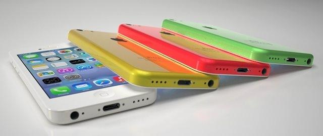 Düşük Maliyetli Iphone Fotoğrafları İnternete Sızdı