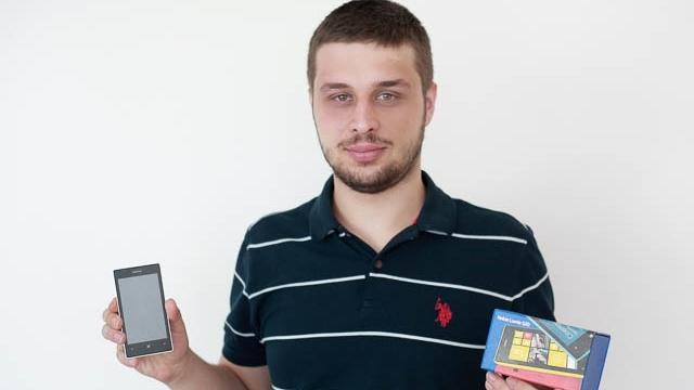Nokia Lumia 520 İncelemesi