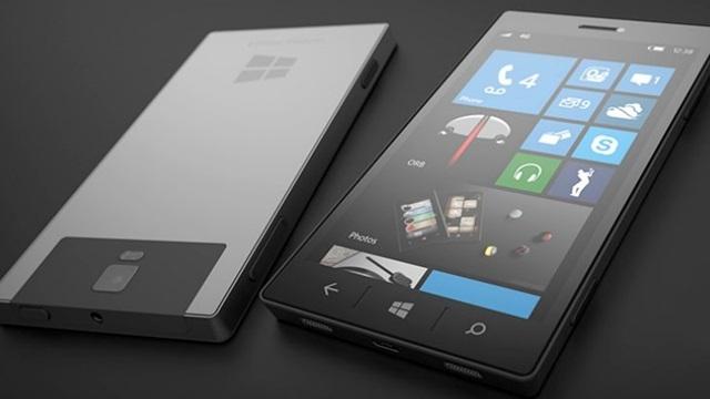 Microsoft, 9.3 Milyon Adet Lumia Akıllı Telefon Sattı